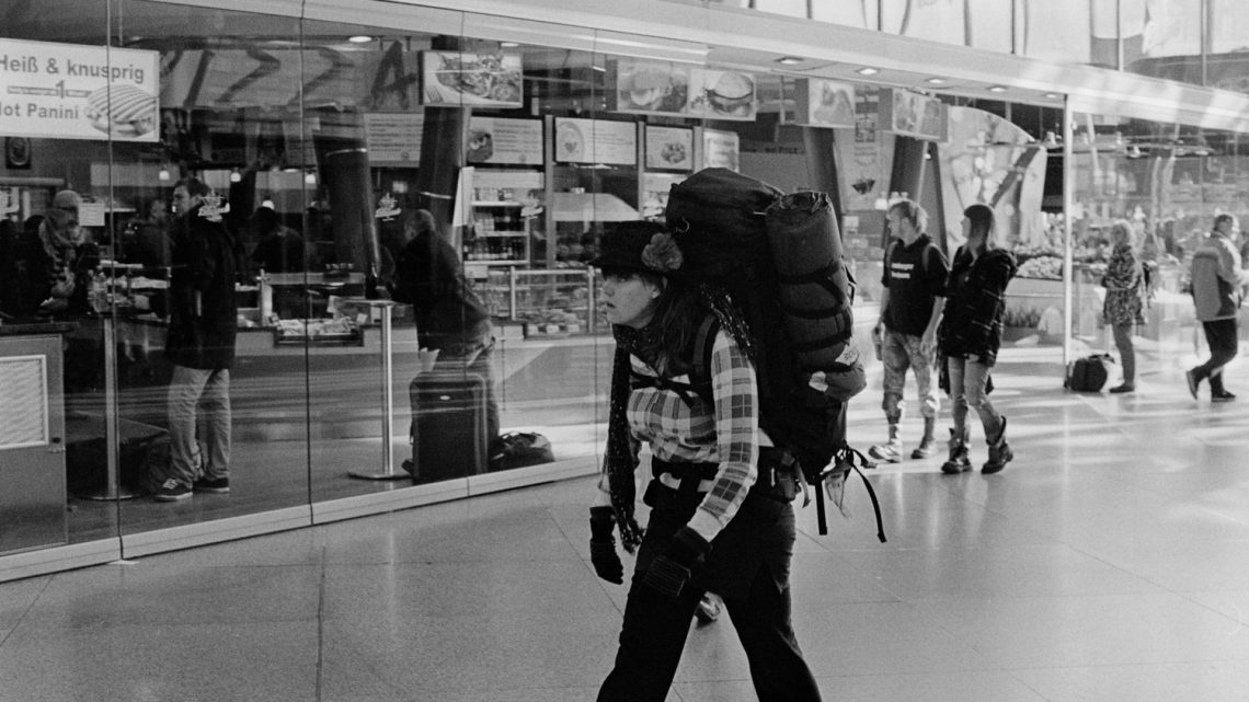 backpacker Peter_Christoph_Ross